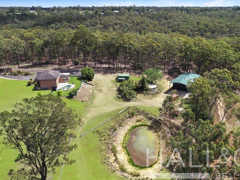 77 Grand Haven Road, East Kurrajong, NSW 2758