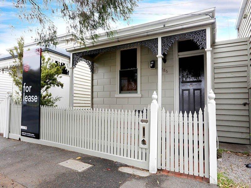 286 Esplanade East, Port Melbourne, Vic 3207