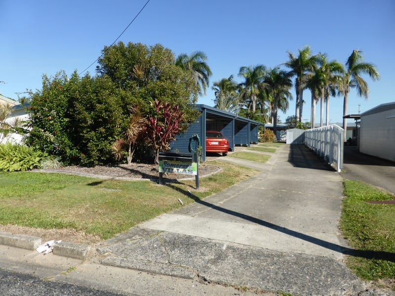 null, North Mackay