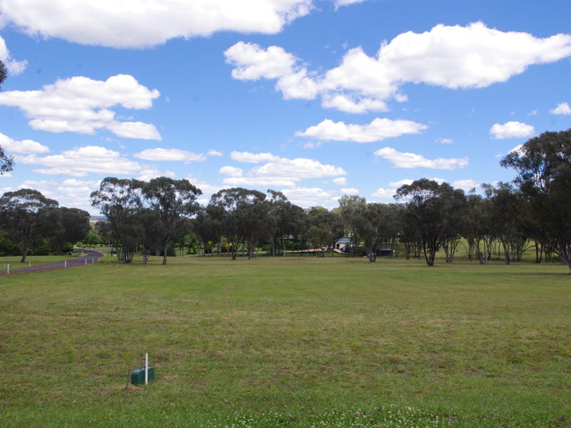 Lot 2 White Box Place, Inverell, NSW 2360