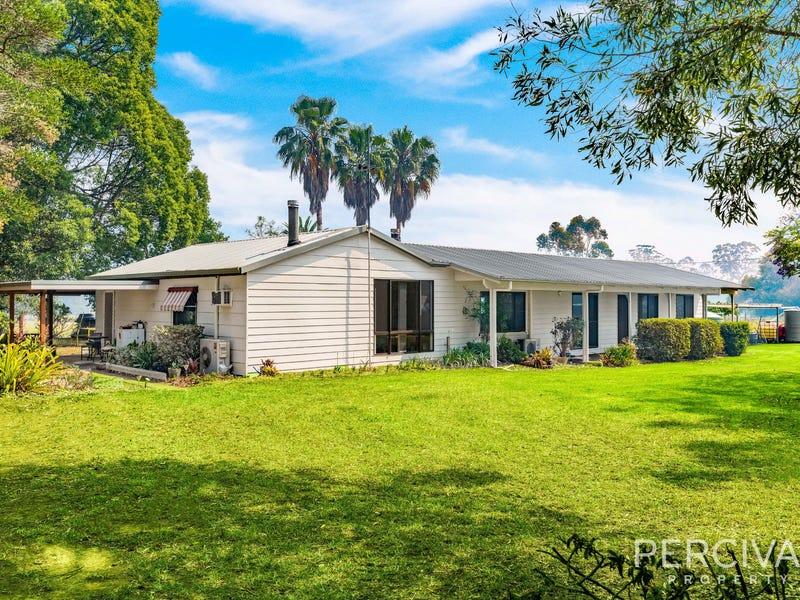 128 Deep Creek Road, Hannam Vale, NSW 2443