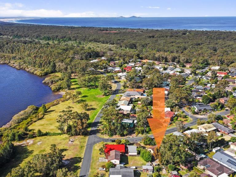 3 Karthena Crescent, Hawks Nest, NSW 2324