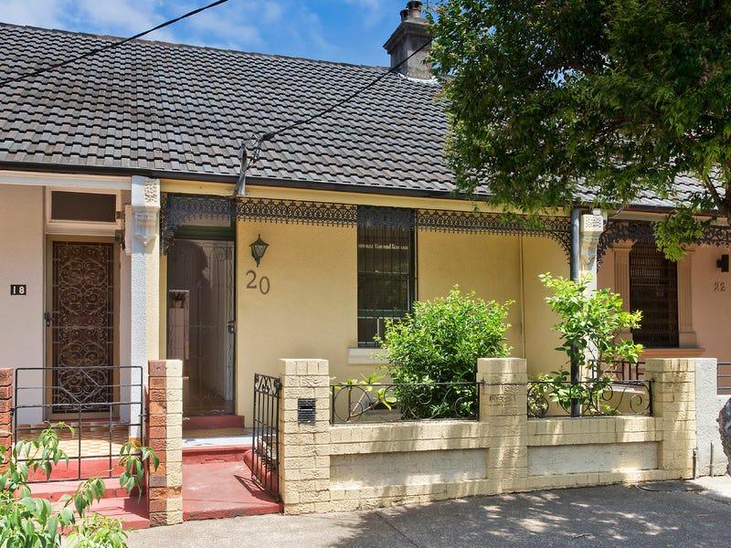 20 Zamia Street, Redfern, NSW 2016