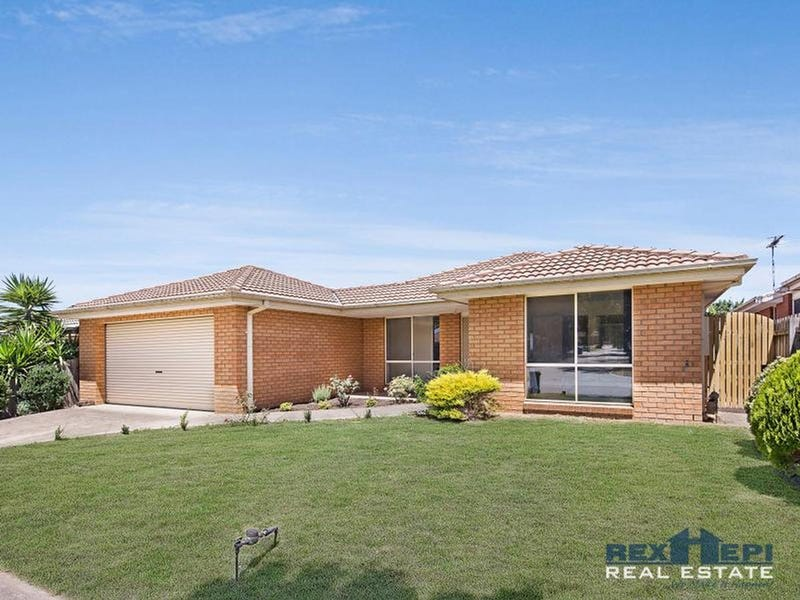 23 Karoonda Way, Hampton Park, Vic 3976
