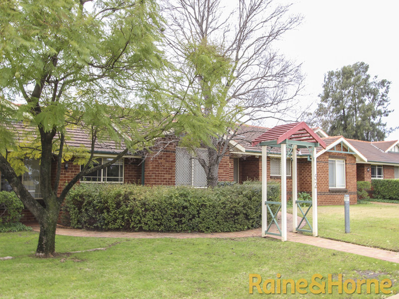 8/52 Birch Avenue, Dubbo, NSW 2830