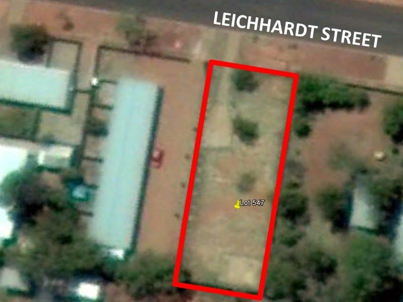 27 LEICHHARDT STREET, Tennant Creek, NT 0860