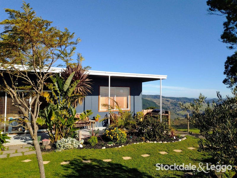 105 Townsends Road, Budgeree, Vic 3870