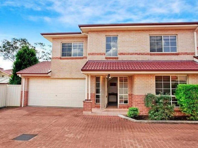 10/38 Verbena Avenue, Casula, NSW 2170