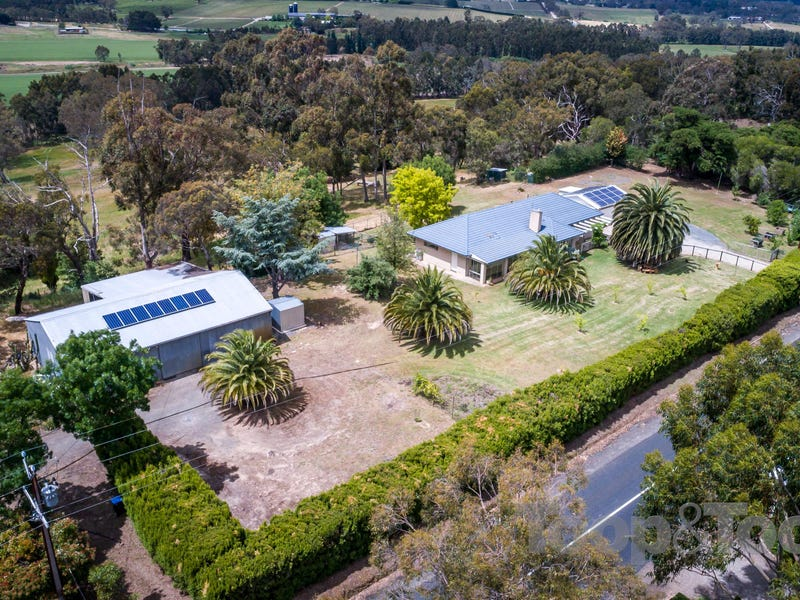 100 Ridge Road, Woodside, SA 5244