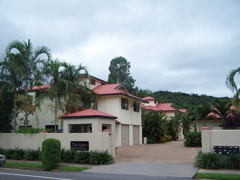 9/185 Kamerunga Road, Freshwater, Qld 4870