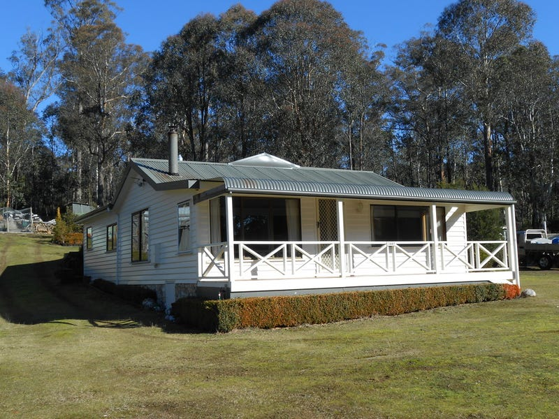 3997 Victoria Valley Road, Dee, Tas 7140