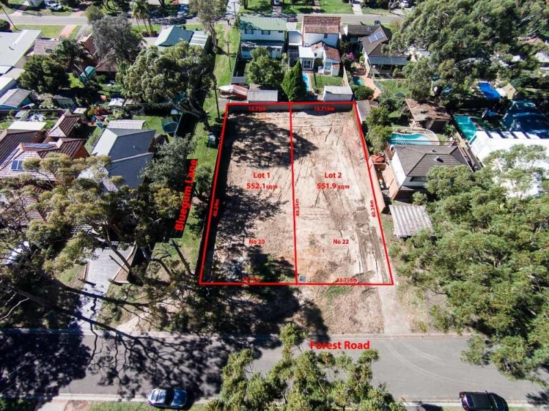 22 Forest Road, Heathcote, NSW 2233
