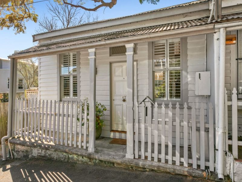 63 Cameron Street, Edgecliff, NSW 2027