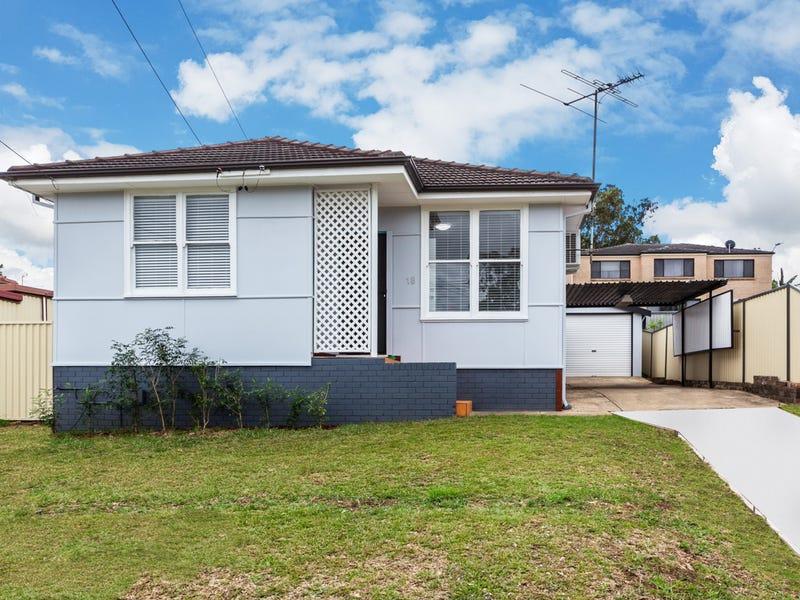 18 Mamie Avenue, Seven Hills, NSW 2147