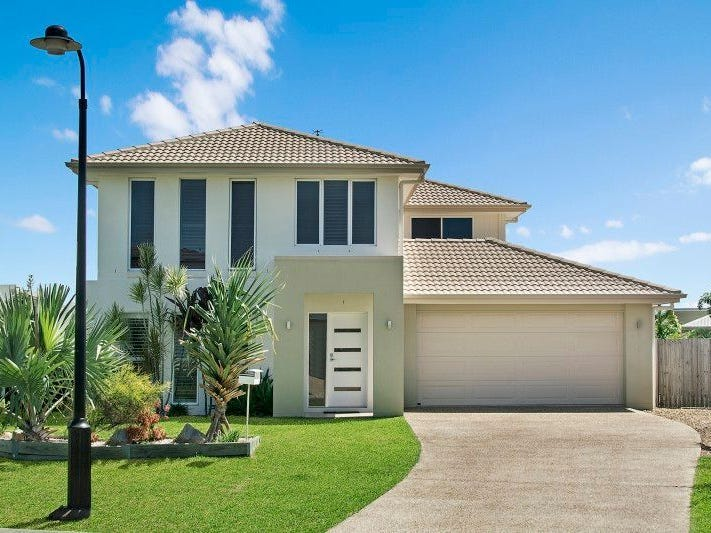 10 Wake Court, Birtinya, Qld 4575