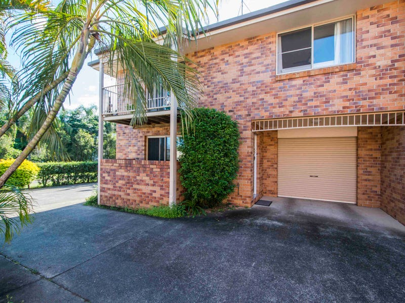 1/6 Woodward Street, Grafton, NSW 2460