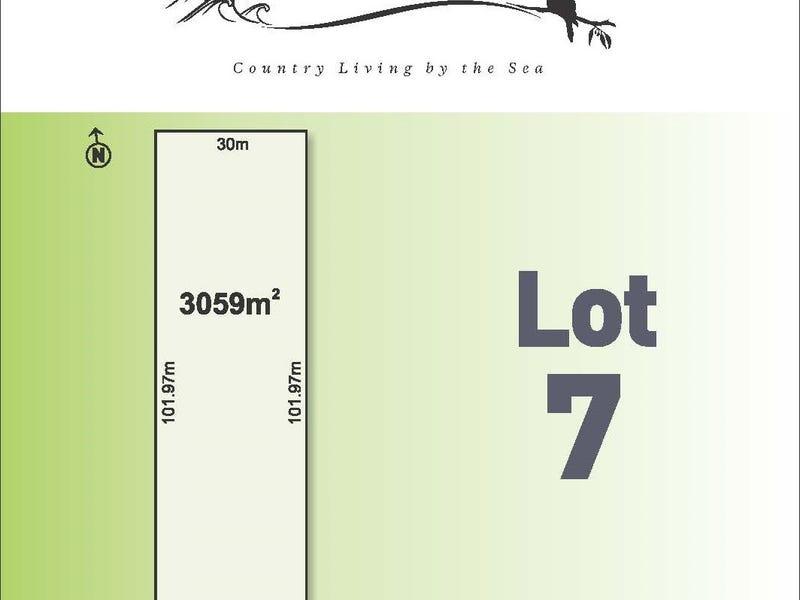 Lot 7/460 Grossmans Road, Bellbrae, Vic 3228
