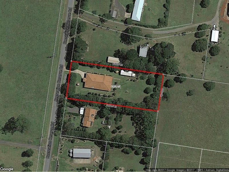 44 Recreation Reserve Road, Highfields, Qld 4352
