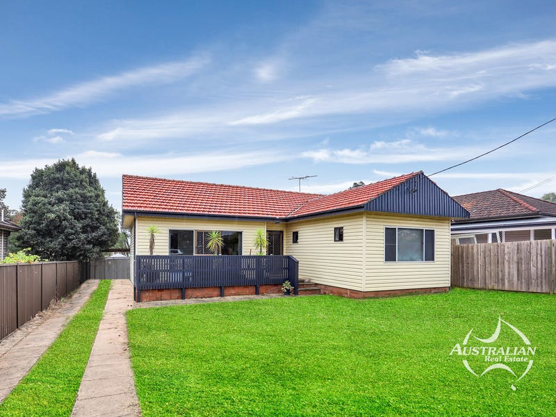 6 Woods Street, Riverstone, NSW 2765