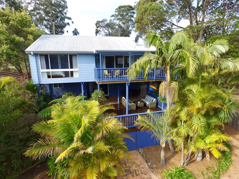 33 Linden Way, Mollymook Beach, NSW 2539