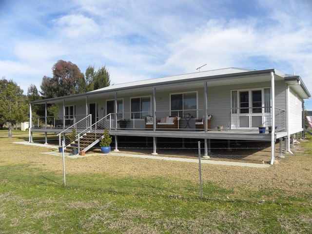 340 SHEEP STATION ROAD, Cowra