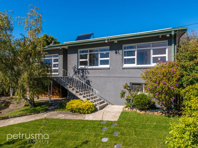 12 Hillside Crescent, West Hobart, Tas 7000