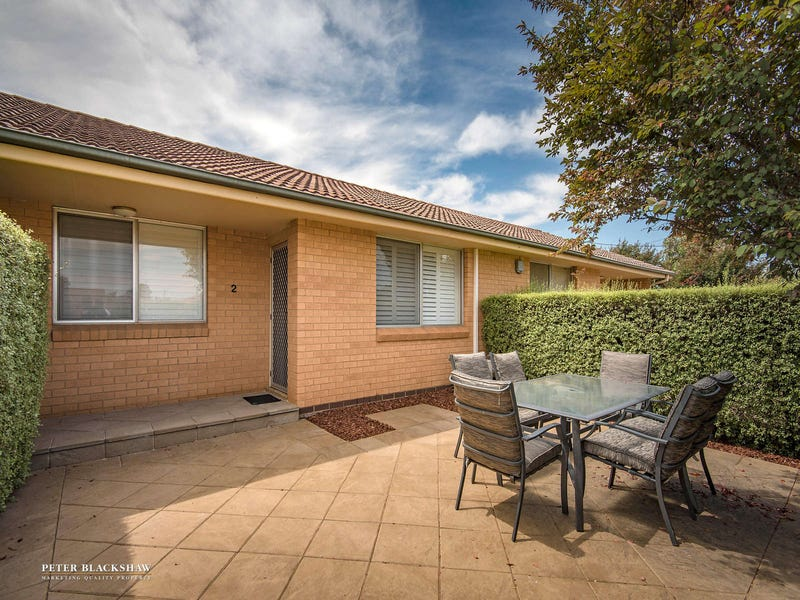 2/25 Thurralilly Street, Queanbeyan East, NSW 2620