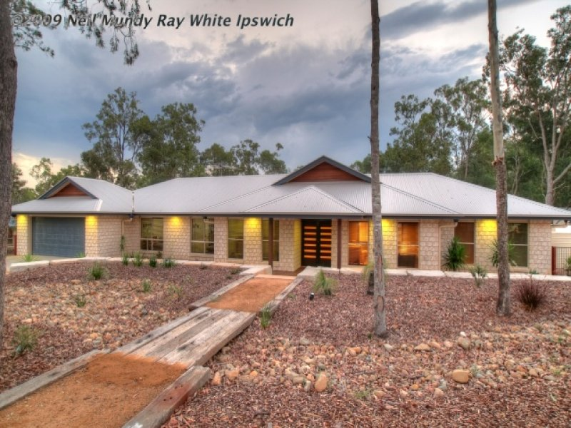 21 Cabernet Crescent, Pine Mountain, Qld 4306