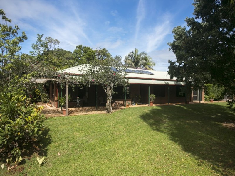 4 Pade Crescent, Newee Creek, NSW 2447