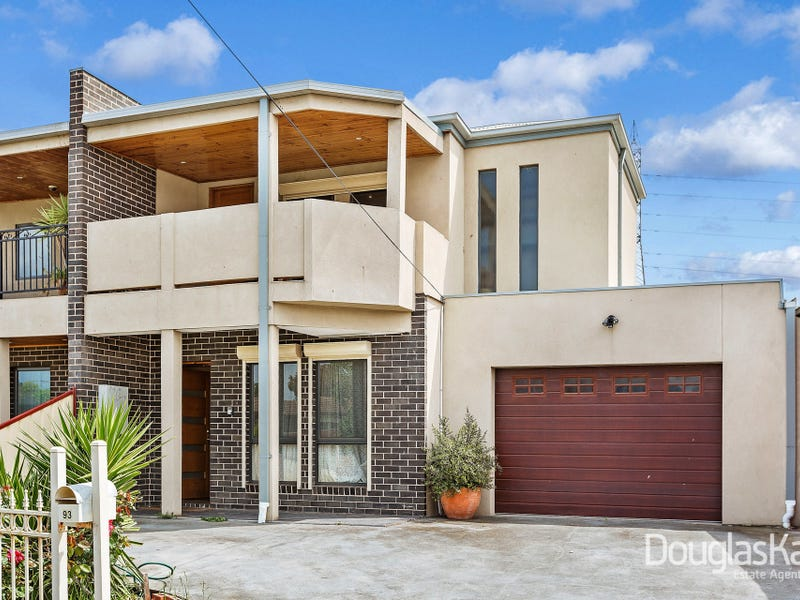 93 Nicholson Parade, Sunshine West, Vic 3020