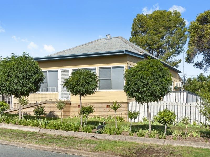 3 Hill Street, Quirindi, NSW 2343