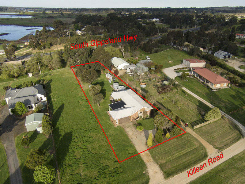7 Killeen Road, Longford, Vic 3851