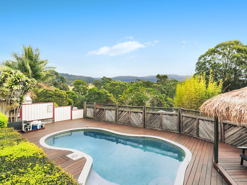 2 Booreea Boulevarde, Cordeaux Heights, NSW 2526
