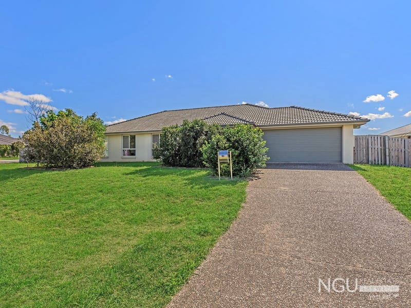 10 Lacewing Street, Rosewood, Qld 4340