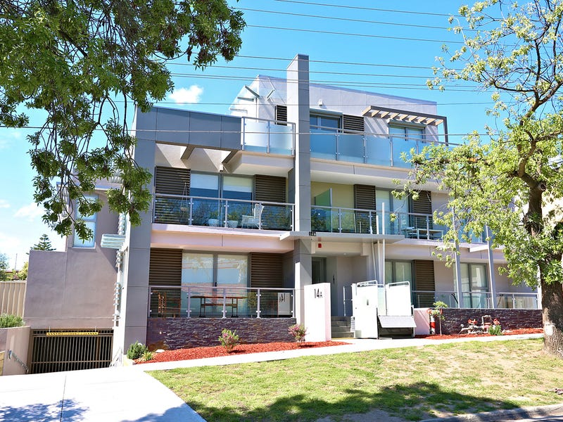 8/14a Bent Street, Brunswick West, Vic 3055