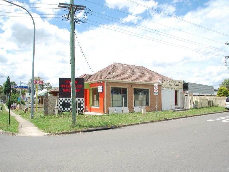 193 Woodville Rd, Merrylands, NSW 2160