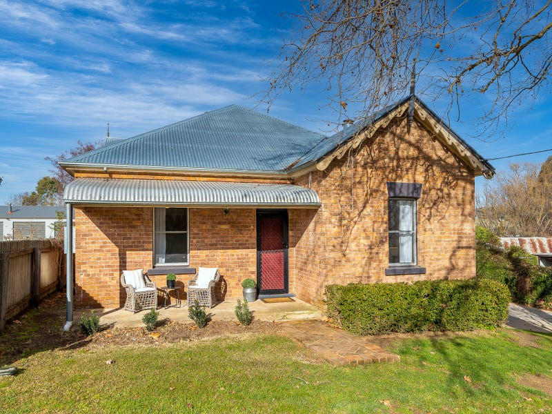 4 Blake Street, Millthorpe, NSW 2798
