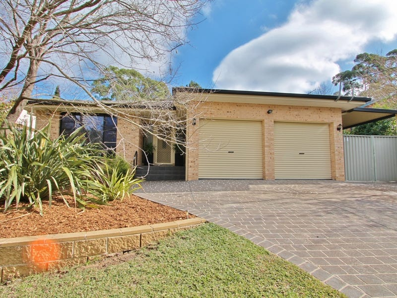 14 Beauford Street, Woodford, NSW 2778