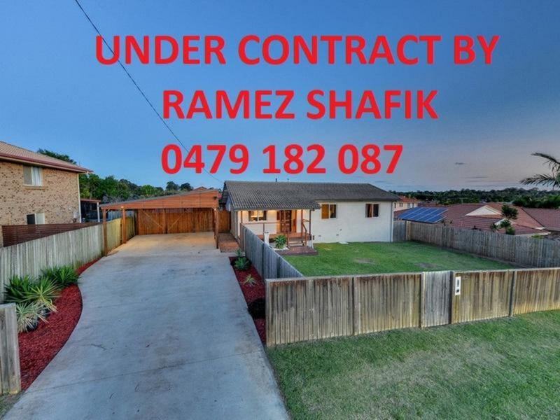 92 Sheaves Road, Kallangur, Qld 4503
