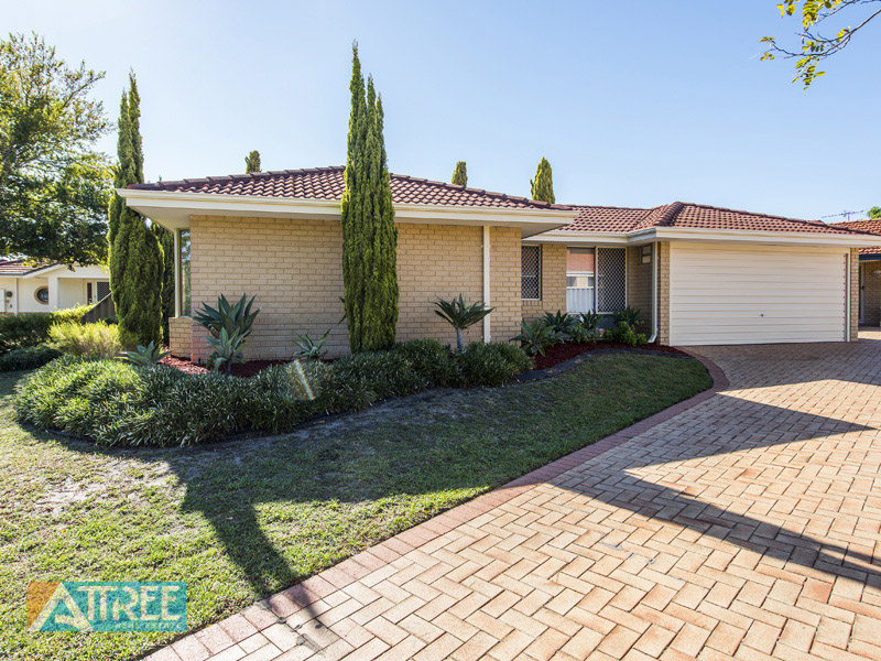 172A Forest Lakes Drive, Thornlie, WA 6108