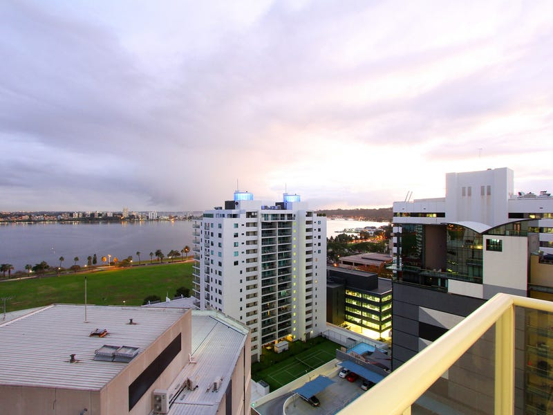 1305/239 Adelaide Terrace, Perth, WA 6000
