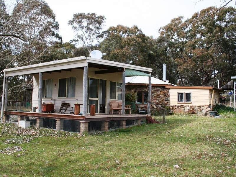 426 Yarraford Road, Yarrowford, NSW 2370