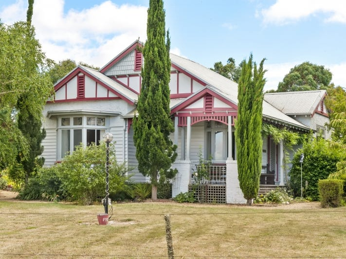 429 Yendon No 1 Rd, Yendon, Vic 3352