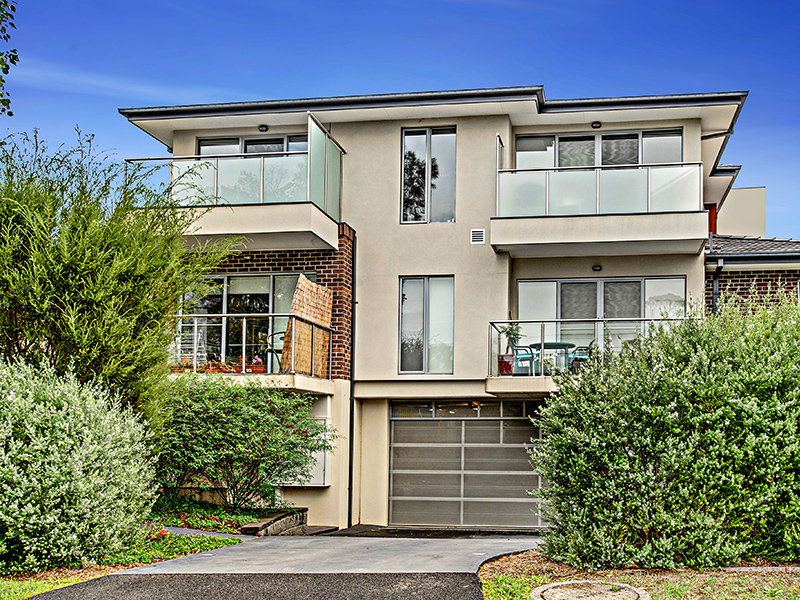 4/11 Church Street, Mitcham, Vic 3132