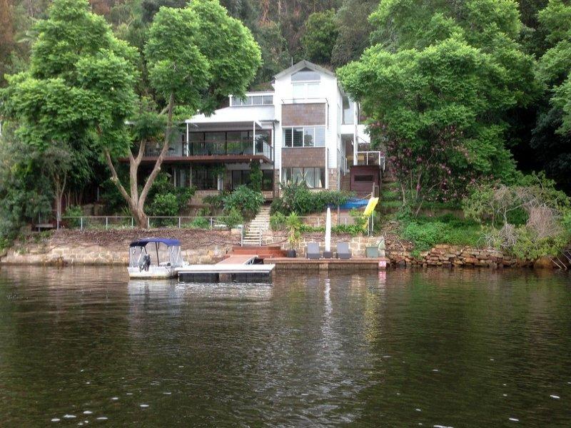 Lot 8 Calabash Estate, Berowra Waters, NSW 2082