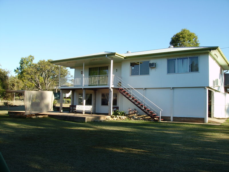 Address available on request, Springsure, Qld 4722
