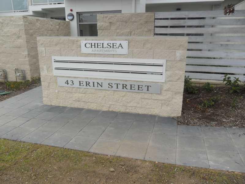 5/43 ERIN STREET, Queanbeyan