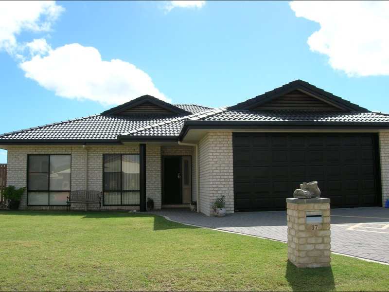 17 Glengarry Ct, Kawungan, Qld 4655