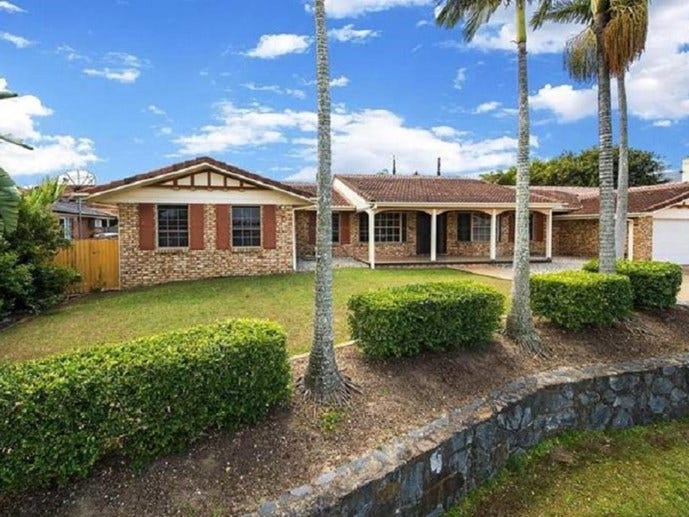 12 Lincoln Place, Stretton, Qld 4116