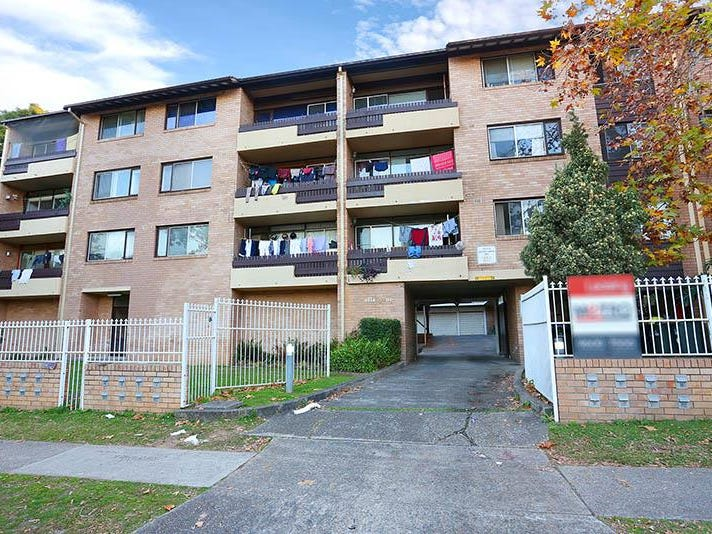 11/31-35 Forbes St, Liverpool, NSW 2170